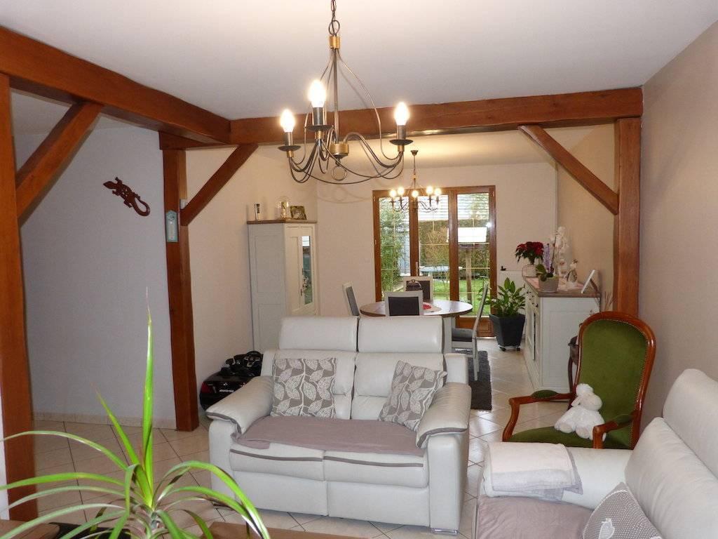 Living-room Chandelier